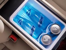 Встраиваемые автомобильные холодильники