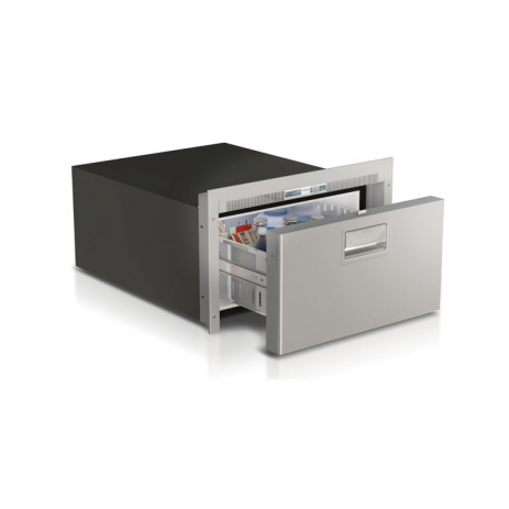 Встраиваемый автомобильный холодильник DW35 RFX