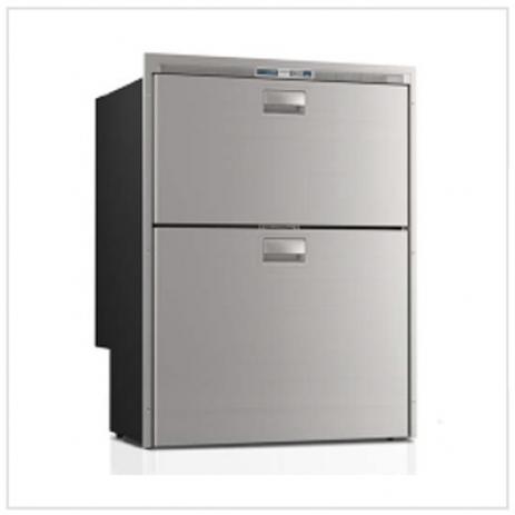 Встраиваемый автомобильный холодильник DW210 BTX