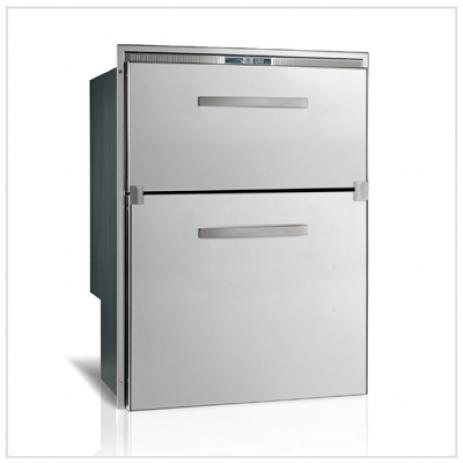 Встраиваемый автомобильный холодильник DW180 BTX IM