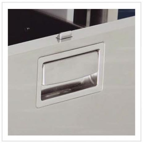 Встраиваемый автомобильный холодильник DW180 DTX IM