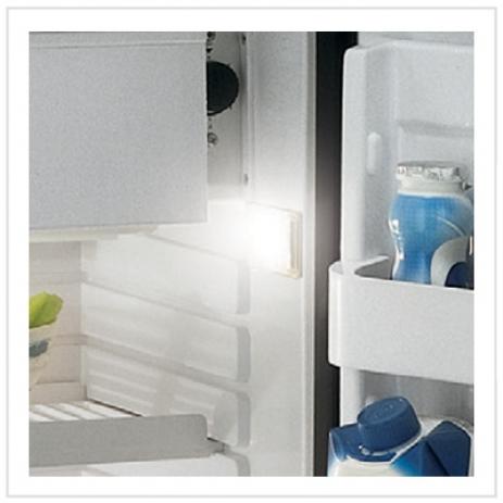Встраиваемый автомобильный холодильник DP2600I