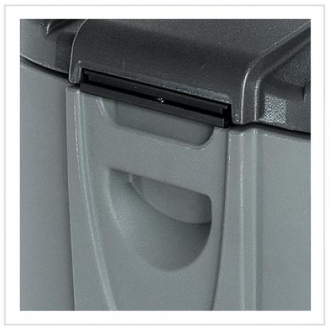 Встраиваемый автомобильный холодильник C29D (Цифровая регулировка температуры)