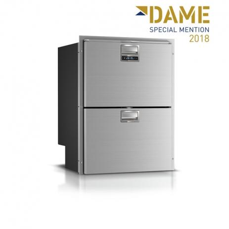 Встраиваемый автомобильный холодильник DRW180A