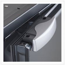 Встраиваемый автомобильный холодильник SLIM 150
