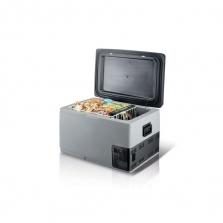 Встраиваемый автомобильный холодильник C65L (Цифровой дисплей температуры)