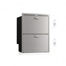 Встраиваемый автомобильный холодильник DW210 RFX