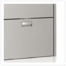 Встраиваемый автомобильный холодильник DW100 RFX