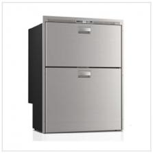 Встраиваемый автомобильный холодильник DW70 BTX IM