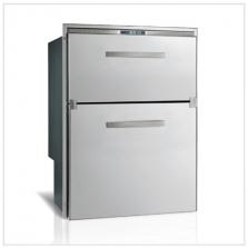 Встраиваемый автомобильный холодильник DW360 DTX IM