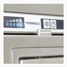 Встраиваемый автомобильный холодильник DW35 BTX