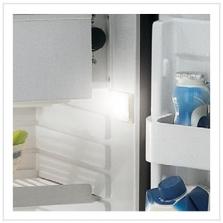 Встраиваемый автомобильный холодильник C75L