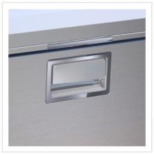 Встраиваемый автомобильный холодильник C130LX