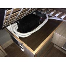 Автокондиционер напольный моноблок Mobile Comfort MC3000U